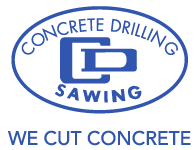 Concrete Drilling & Sawing Ltd